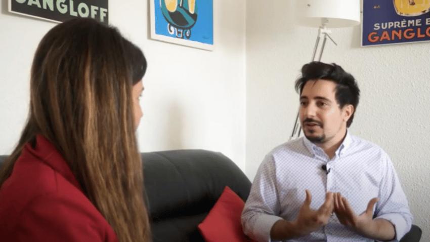 """""""ONiAd significa poder montar una campaña de publicidad programática en cinco minutos"""", J. Martínez (ONiAd)"""