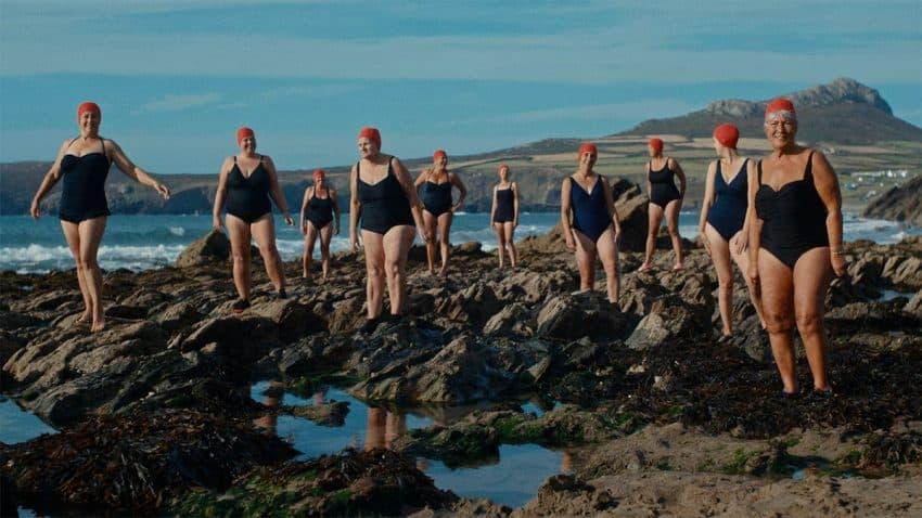 Pandora explora el concepto de sororidad en tres cortos protagonizados por tribus de mujeres