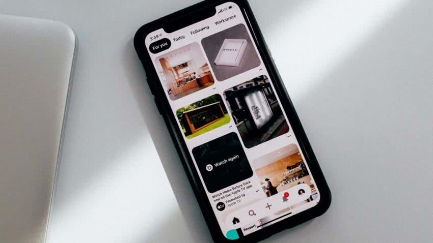 Pinterest facilita las compras con la incorporación de una nueva funcionalidad