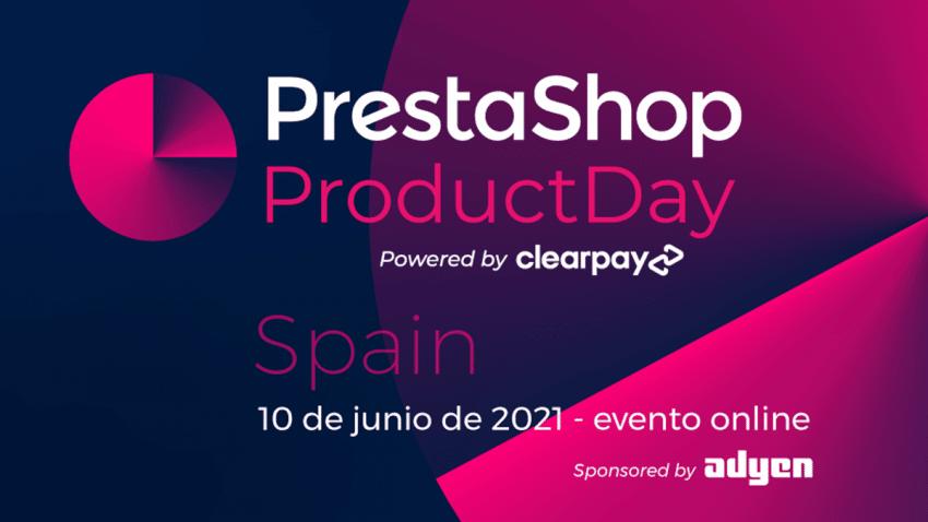 PrestaShop Product Day Spain: el evento dedicado al mundo del e-commerce