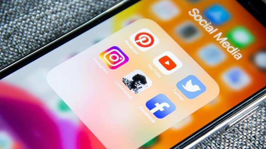 ¿Cuáles son las redes sociales más utilizadas y las favoritas de los usuarios?