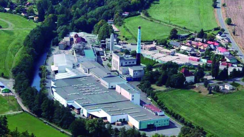 Smurfit Kappa sigue ampliado su capacidad de conversión en Europa con una nueva inversión de 20 millones de euros