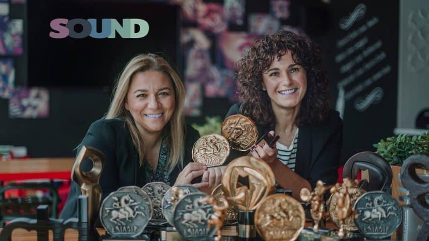Ana Castro y Susana Bullido salen de Coca-Cola y crean Sound