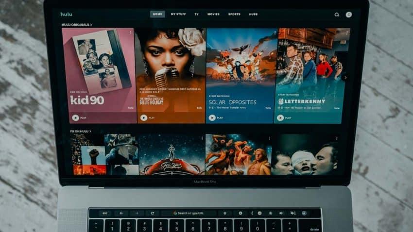 El streaming ya supone un 26% del visionado de la televisión y va a la caza del cable
