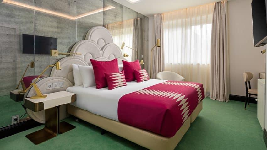 Kike Sarasola inaugura su nuevo proyecto en Roma: Room Mate Filippo y Gran Filippo Apartments