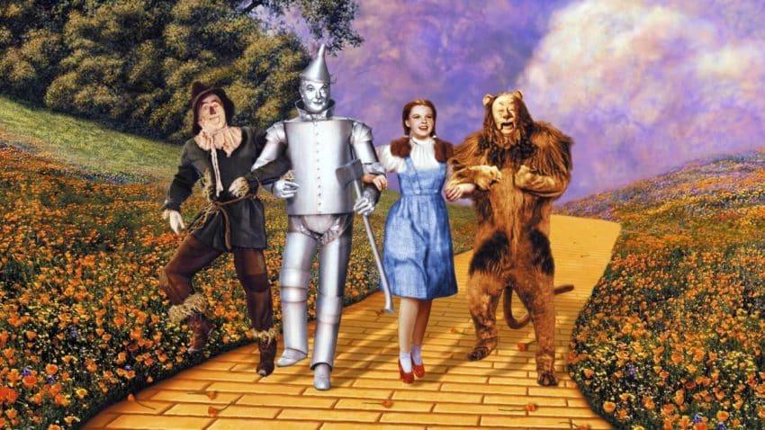 El teletrabajo, ¿el camino de las baldosas amarillas que conduce al maravilloso Reino de Oz?