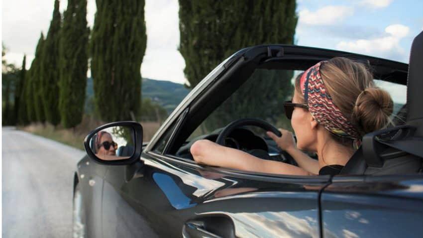 AVIS nos muestra la libertad de viajar en coche con su campaña