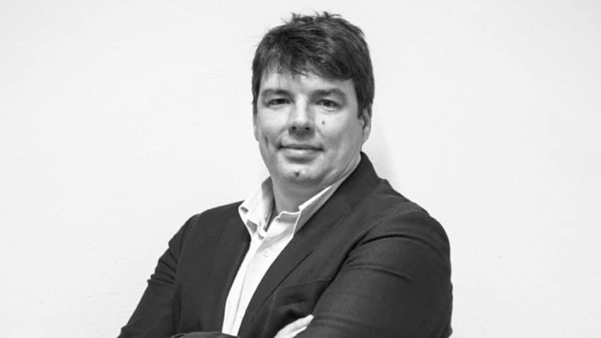 AFTERSHARE incorpora a Alexis Ferran como director de la oficina de Barcelona