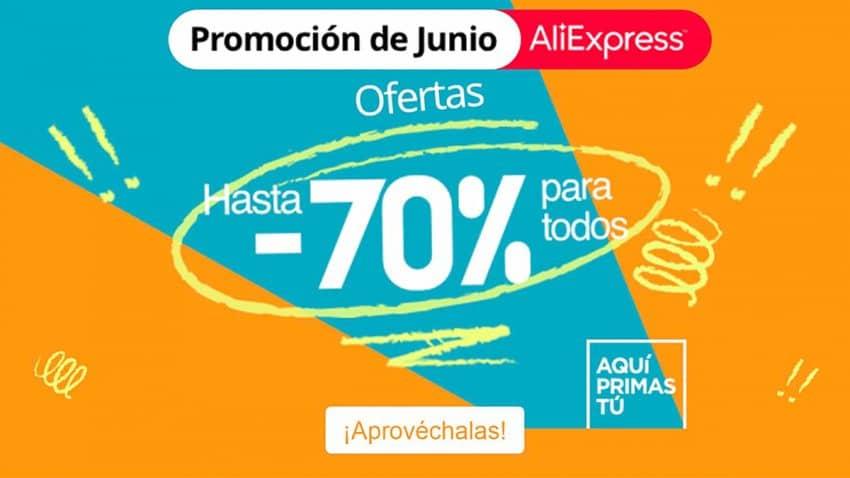 'Para Aliexpress todos sois PR***', una campaña de OMD España para Aliexpress en la que se destaca la accesibilidad de la plataforma