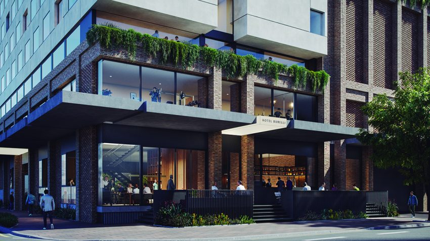 NH Hotels llegará a Australia en 2023