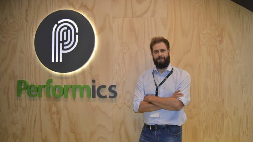 Carlos Bravo, nuevo Business Lead  de Performics