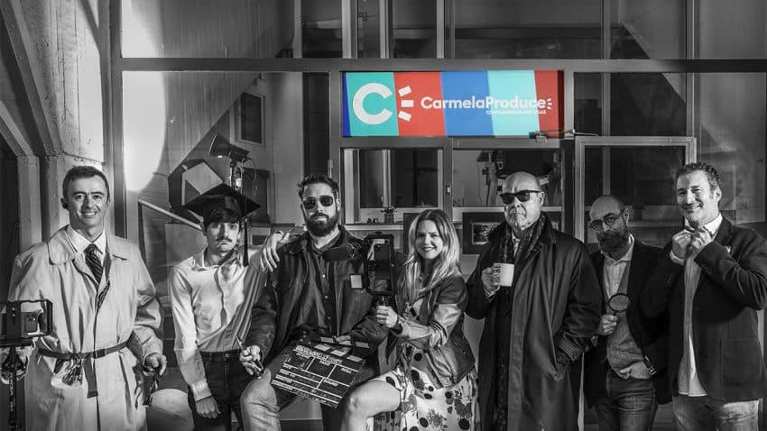 Carmela Produce se une a la comunidad de The Hub of Brands como productora audiovisual