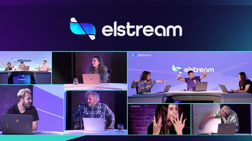 Webedia lanza ElStream, el primer canal de Web TV de entretenimiento en Twitch en España