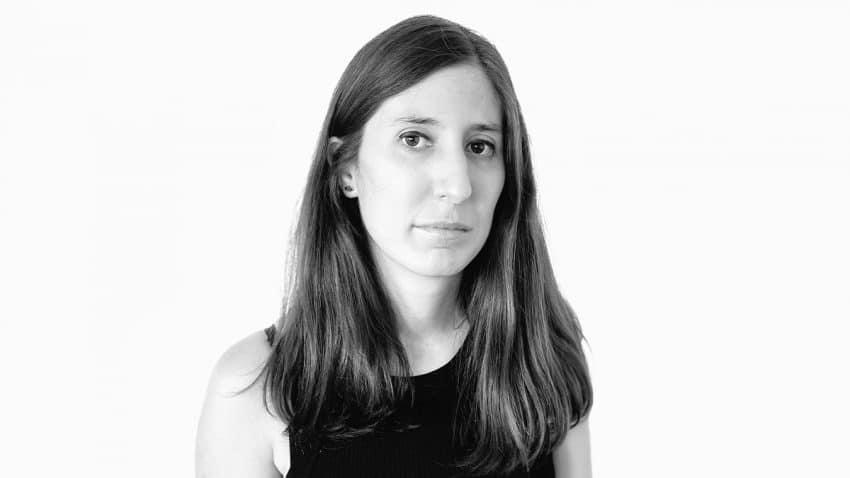 Ester Juan Gimeno, experta en comunicación corporativa y asuntos públicos, en TRUE
