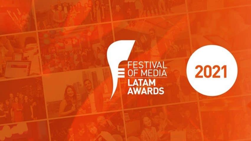 Coca Cola, Amazon, TikTok, Netflix, Mercado Libre y General Motors encabezan el jurado del  Festival of Media Latam Awards