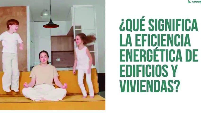Greenward Partners presenta la campaña Provoquemos el cambio para impulsar la eficiencia energética