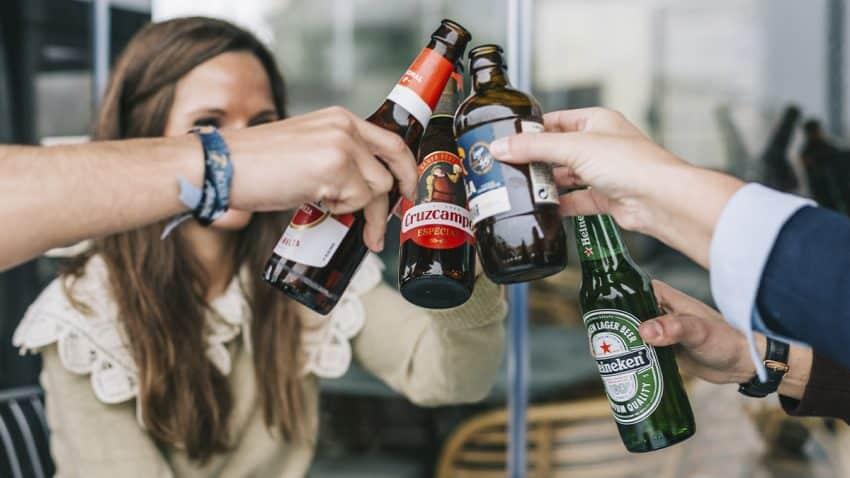 Heineken lanza nuevos servicios y herramientas para impulsar el sector hostelero