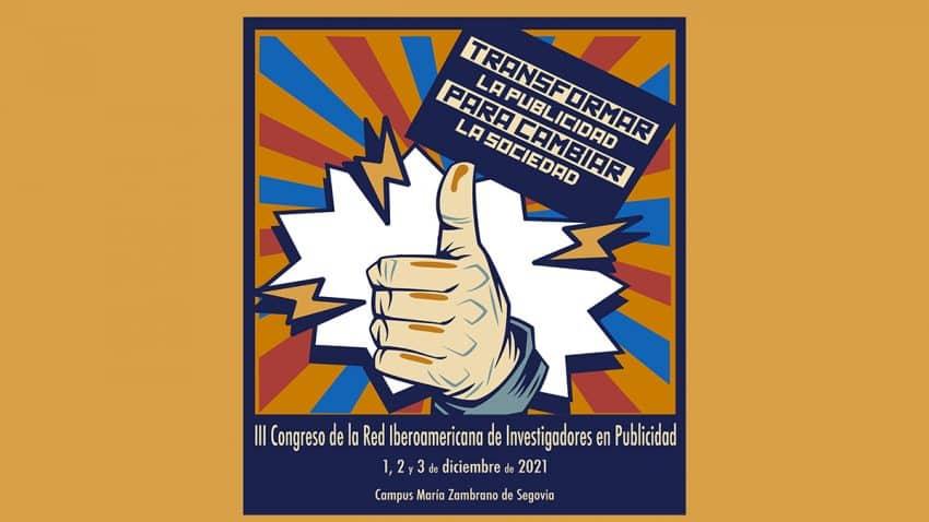 III Congreso de la Red Iberoamericana de investigadores en publicidad (Redipub):