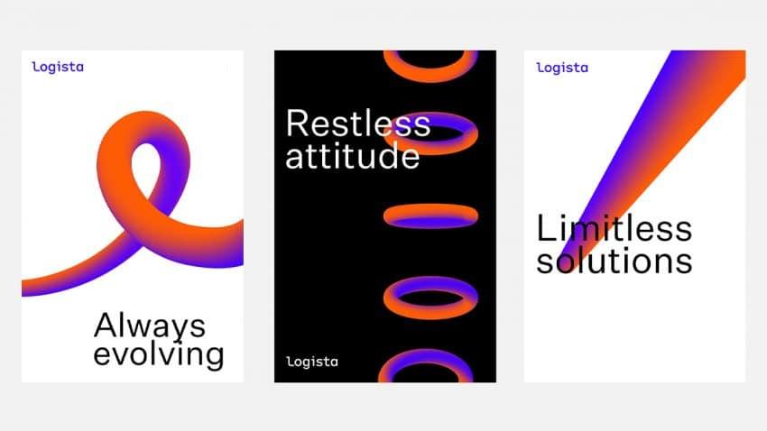 Logista presenta su nueva marca de la mano de Interbrand