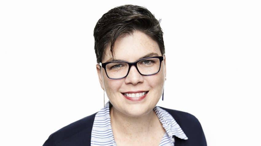 Maggie Lower, nueva Directora de Marketing en Hootsuite