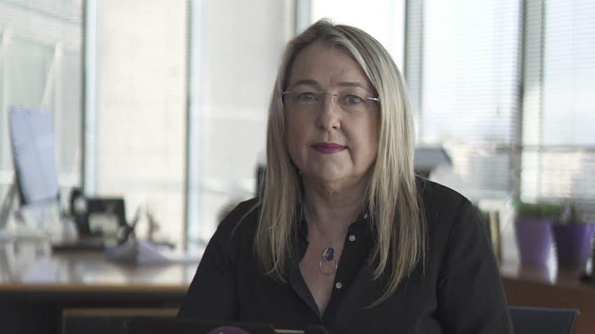 Mar Iglesias, nueva presidenta de FORTA