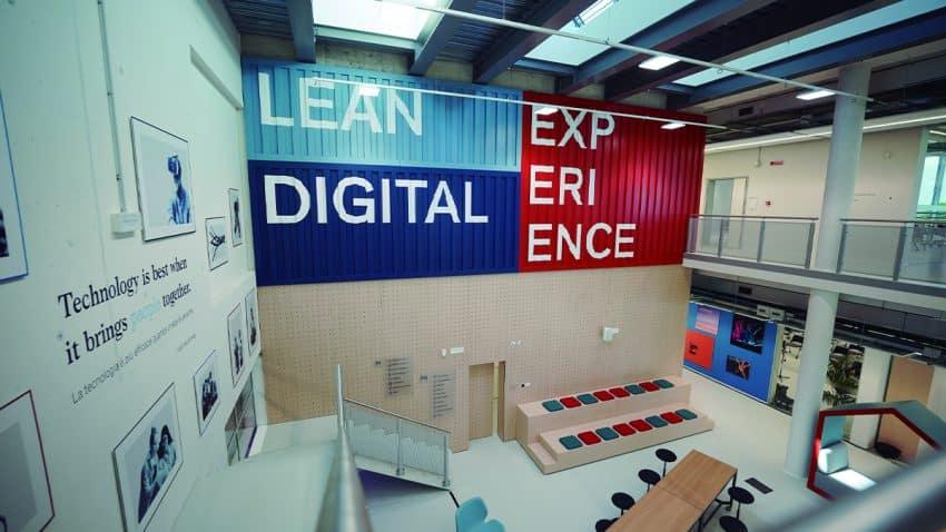 McKinsey expande su Centro de Capacitación Digital en Italia para impulsar la eficiencia, el crecimiento y la digitalización de la industria europea en los próximos 2 años