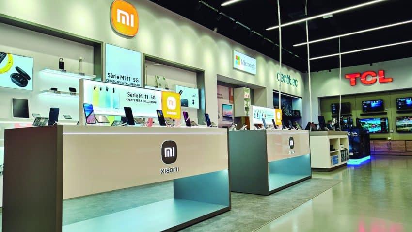 'AliExpress Plaza' abrirá su nueva tienda física en el Centro Comercial Gran Vía 2 de Barcelona el próximo sábado 3 de julio