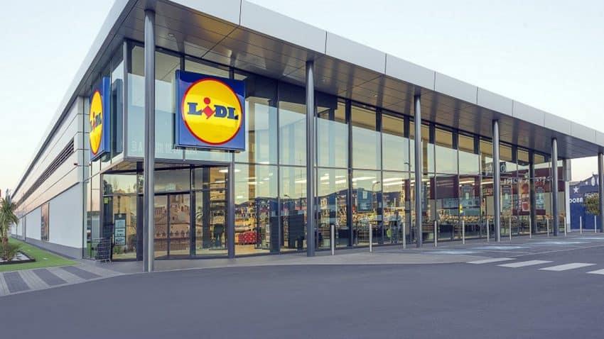 Lidl inaugurará en julio 2 nuevas tiendas tras invertir más de 12M€ y crear 55 nuevos empleos