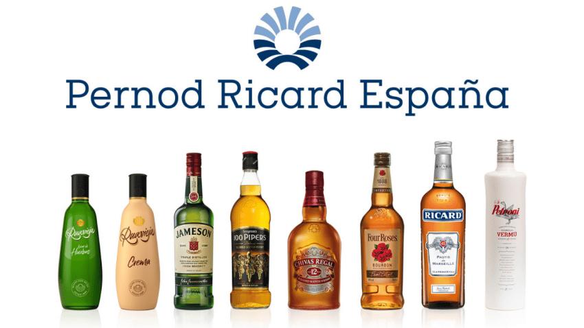 Pernod Ricard España confía a Ymedia Wink su cuenta de medios