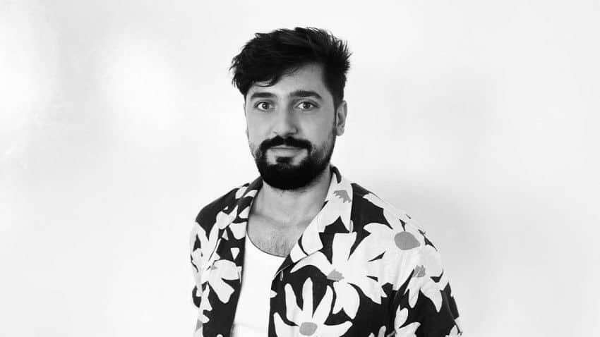 Raphael Soria, visual creative strategist, en PS21