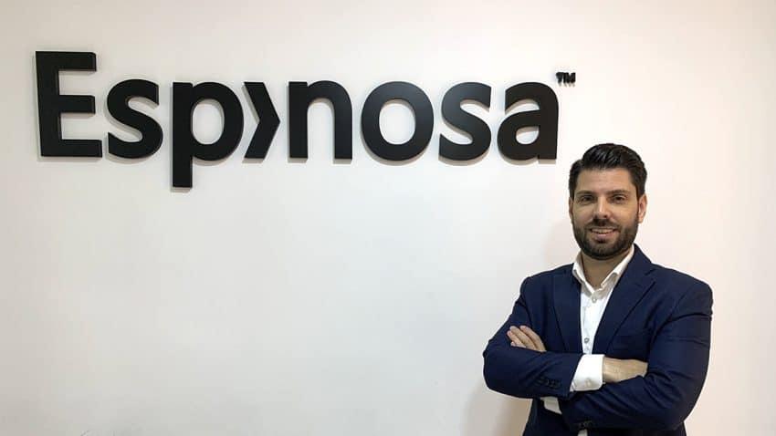 Espinosa renueva su imagen y reafirma su propuesta de valor enfocada a resultados