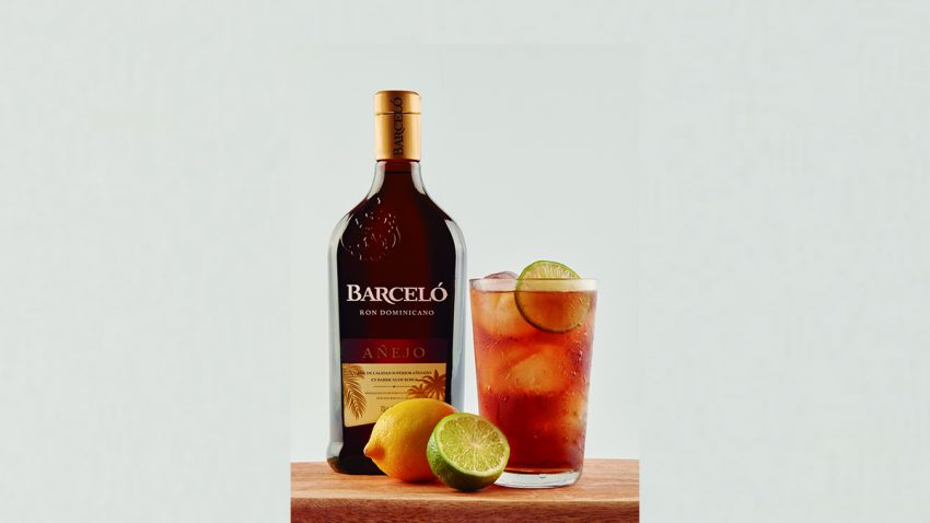 Ron Barceló líder de la categoría de bebidas espirituosas en España