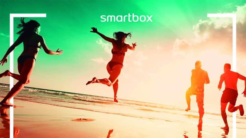 SIDN Digital Thinking gana la cuenta de redes sociales de Smartbox Group España