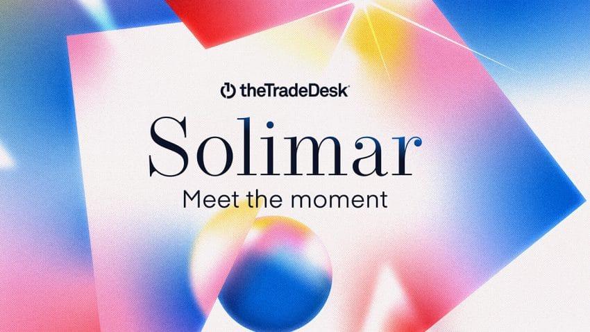The Trade Desk lanza una plataforma pensada para la nueva era del marketing digital