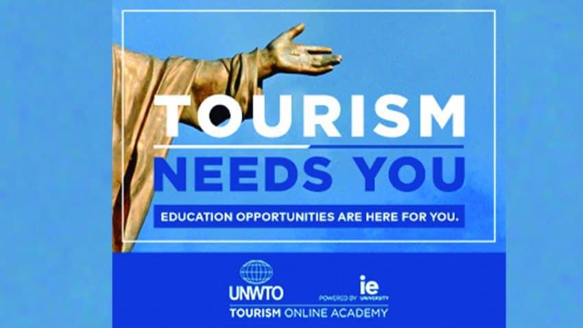 Nanook Agency gana la cuenta de la Tourism Online Academy de la Organización Mundial de Turismo e IE University