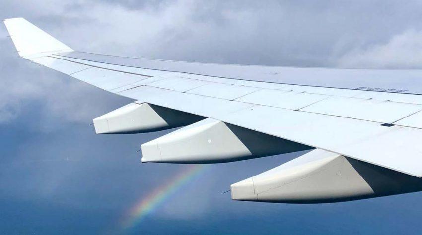 Las aerolíneas y los aeropuertos más valiosos del mundo