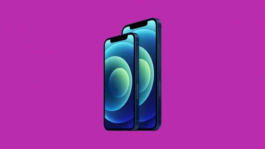 Apple: de récord en récord (y lleno las arcas porque me toca) gracias al iPhone con 5G