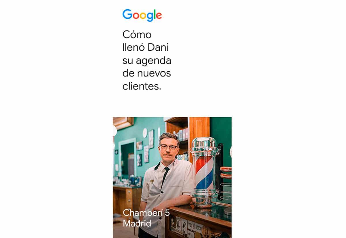 banner Google pequeños comercios