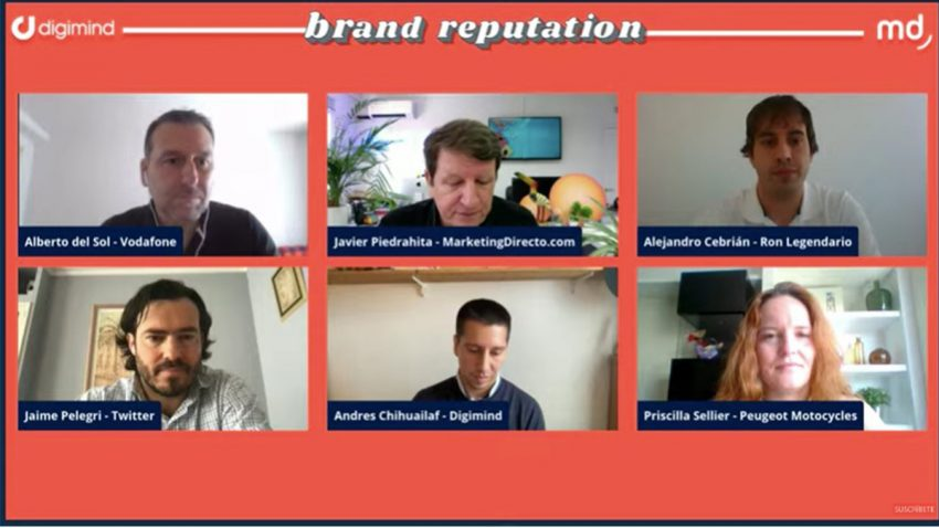 La escucha activa, clave en la reputación de marca