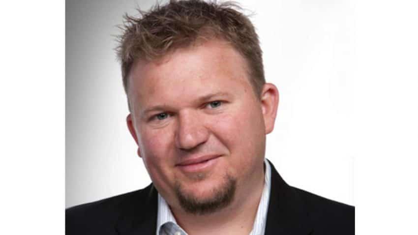 GroupM nombra a Brendan Moorcroft como nuevo CEO de la compañía de datos Choreograph