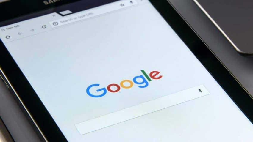 Suben las búsquedas en Google sobre el coronavirus al ritmo del aumento de casos