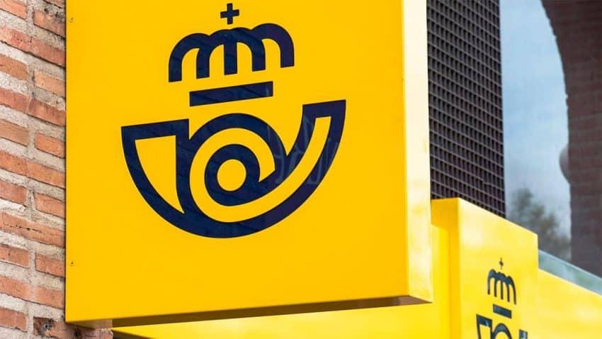 Correos continúa su tendencia positiva con un beneficio de 1,8 millones de euros