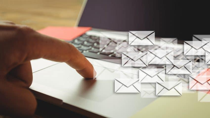 Emails masivos, ¿qué herramientas ofrecen las mejores soluciones?
