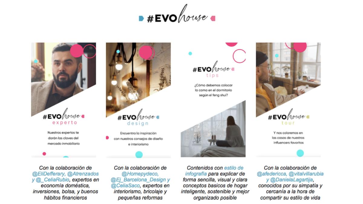 EvoHouse