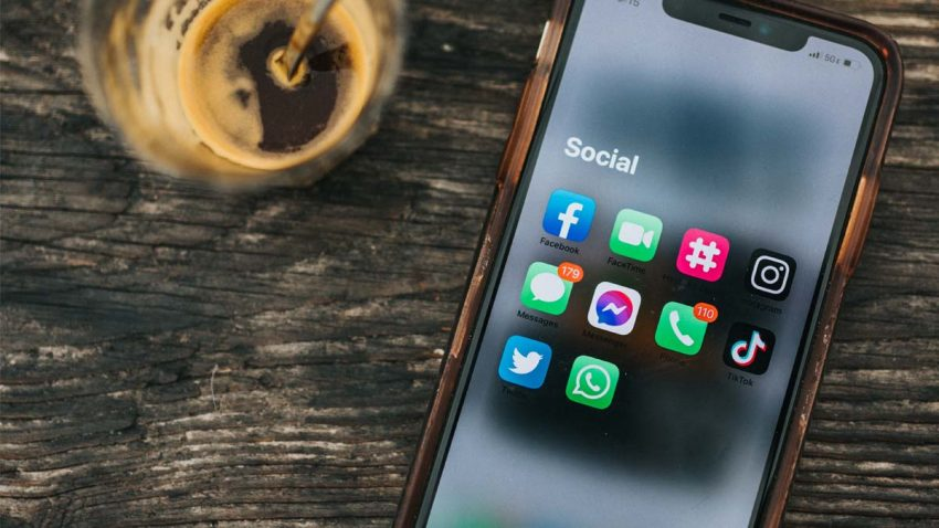 El duopolio de Facebook e Instagram: La facturación de las principales redes sociales