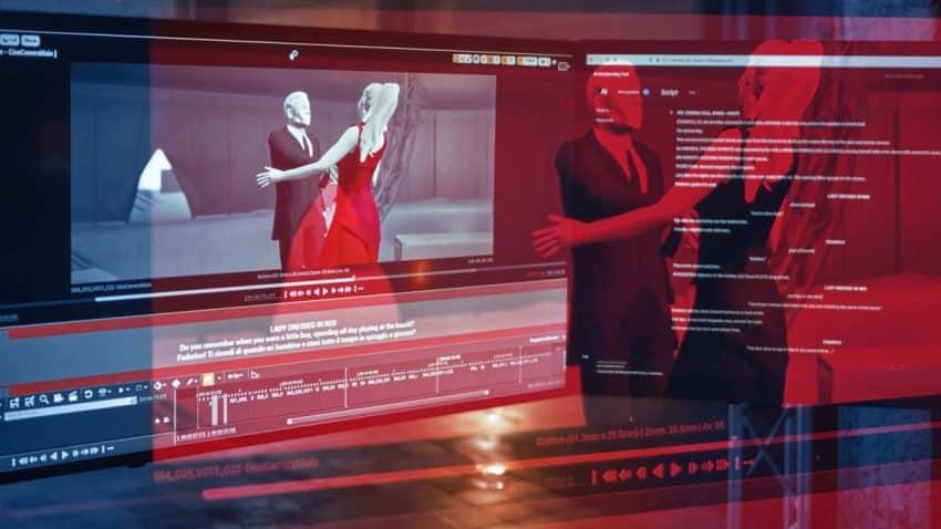Fellini Forward o el futuro del cine: el primer cortometraje con inteligencia artificial
