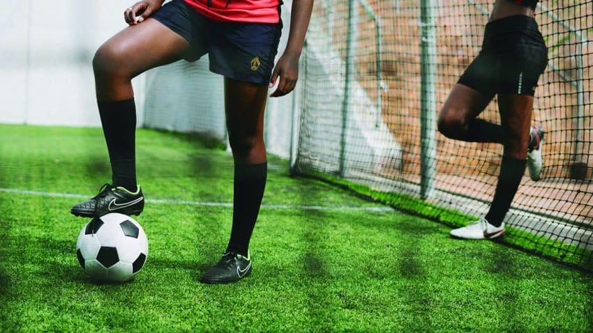 Grifols será patrocinador oficial del Fútbol Femenino de la UEFA