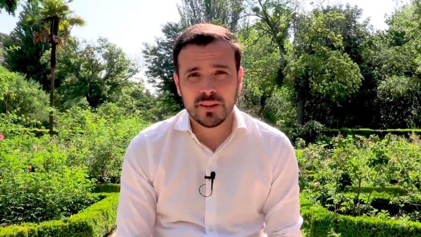 #MenosCarneMásVida: El mensaje de Alberto Garzón que pide reducir el consumo de carne
