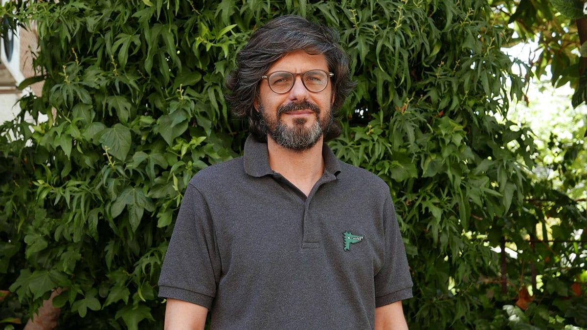 Gonzalo Urriza, director creativo de Contrapunto BBDO