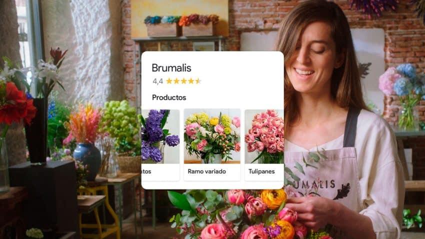 Google muestra en su nueva campaña cómo sus herramientas ayudan al crecimiento del pequeño comercio